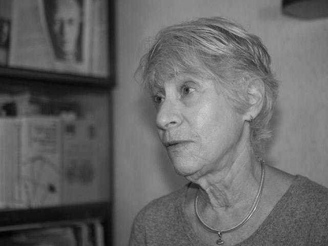 Нина Тумаркин