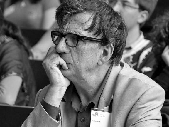 Бруно Латур