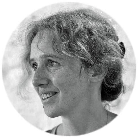 Екатерина Марголис