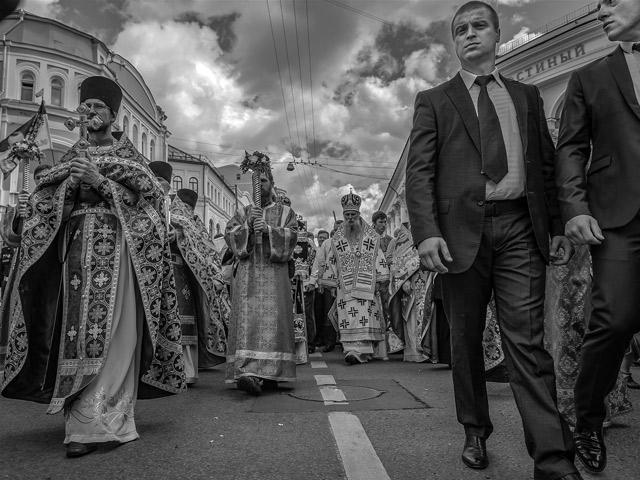 Спор интеллигенции и церкви в 2016 году: есть ли церковно-общественная перспектива?