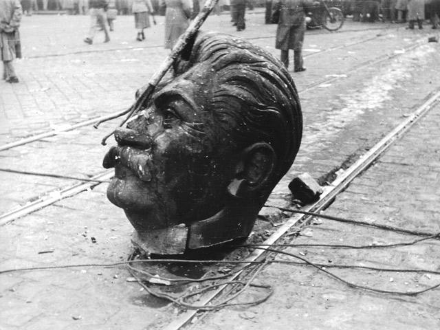 Венгерский кризис 1956 года