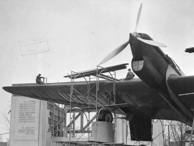Авиация как колониальная практика СССР