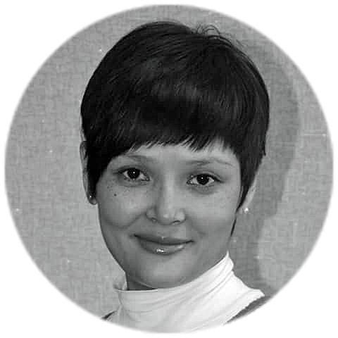 Гульнара Баязитова