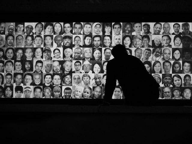 Глобальная культура памяти