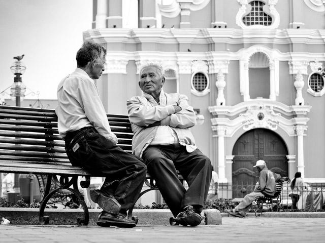 Сексуальные жители латинской америки